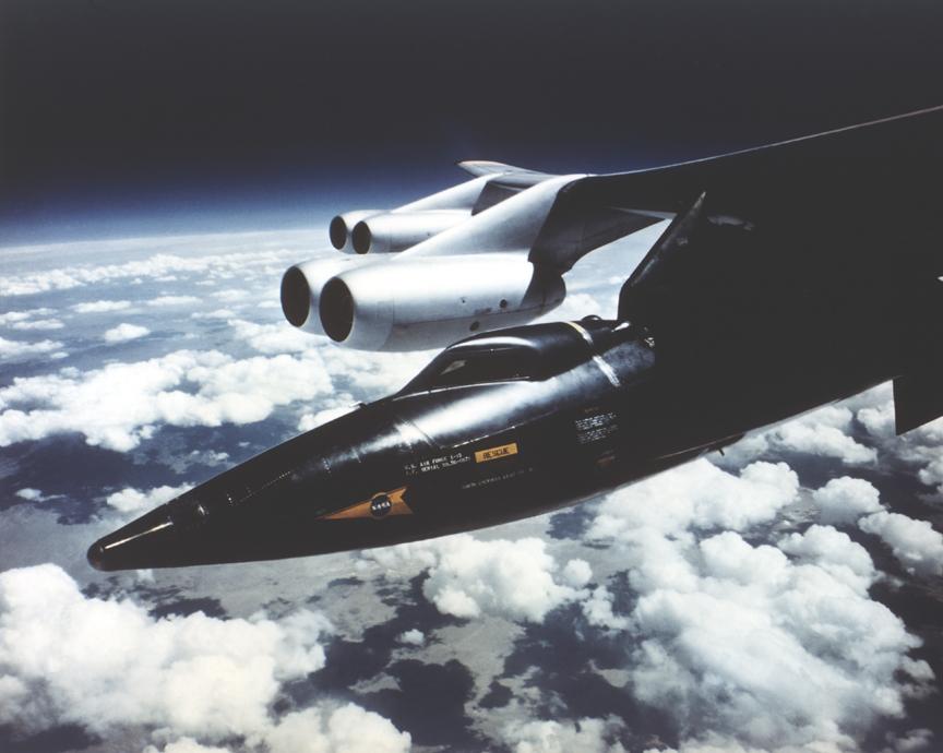 x plane spacecraft - photo #11
