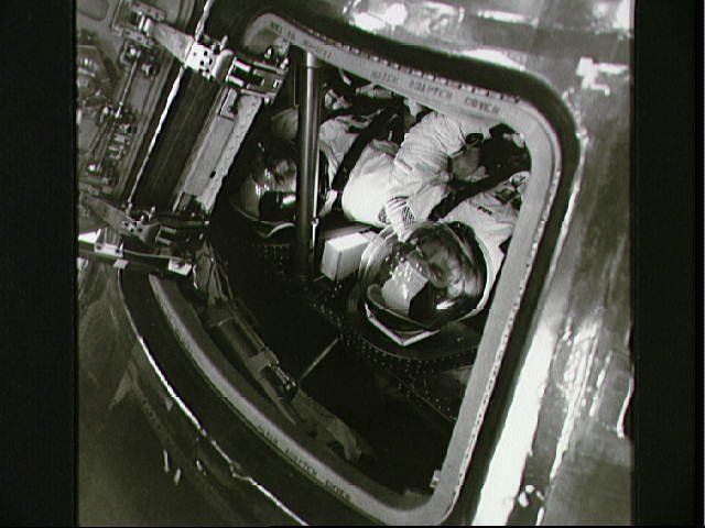 apollo 1 bodies - photo #3
