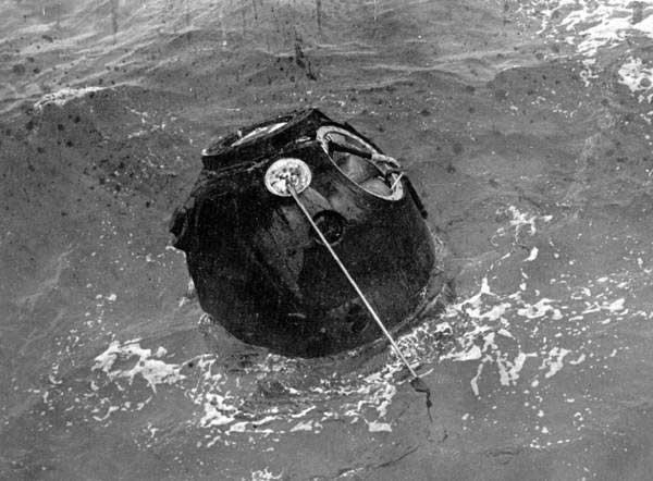russian zond spacecraft - photo #11