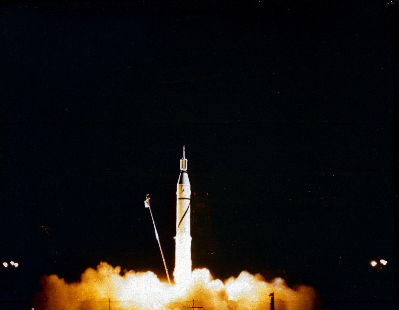 explorer 1 spacecraft - photo #11