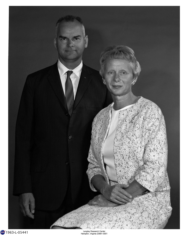 gemini astronauts wives - photo #28