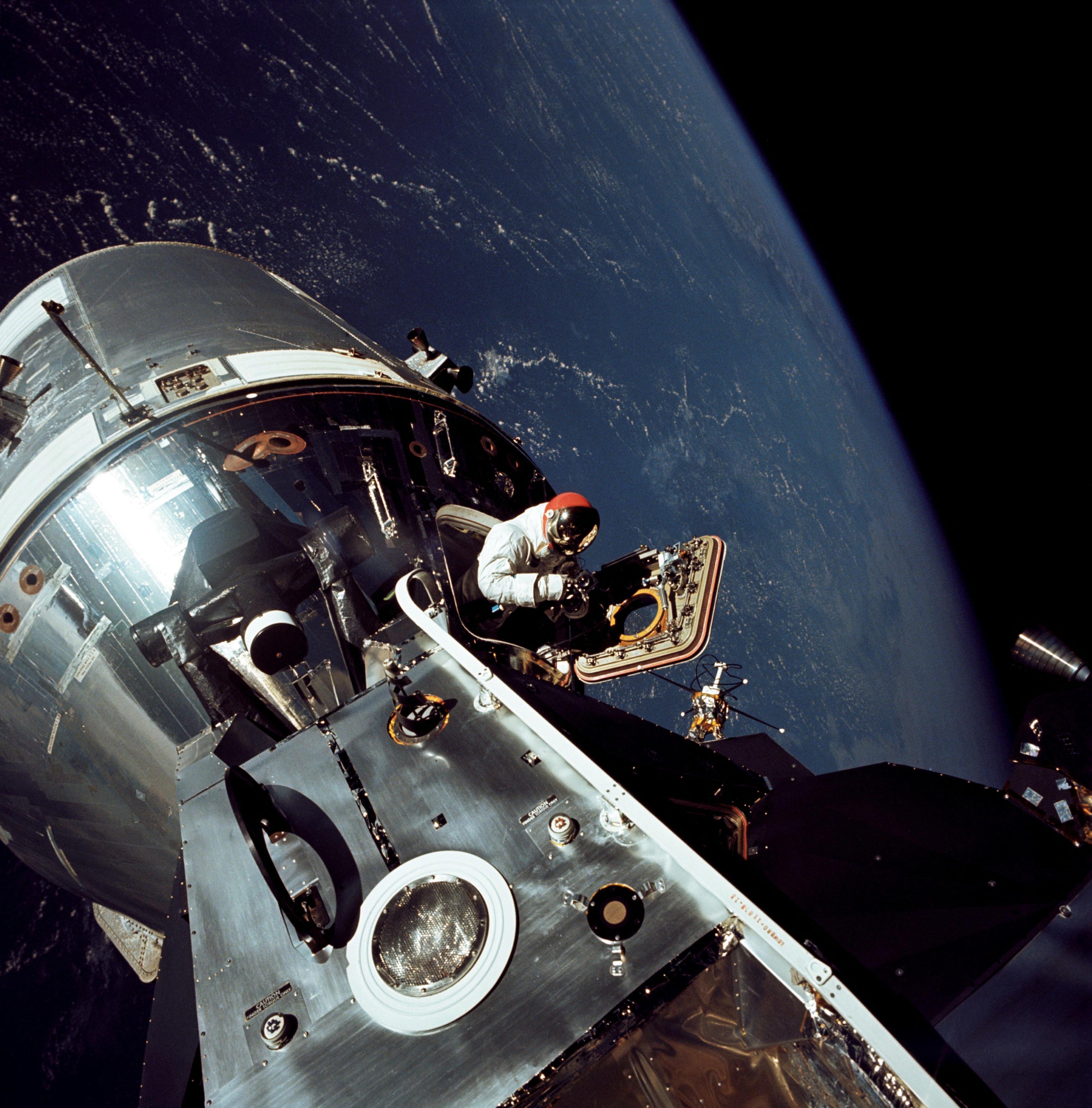 nasa apollo spaceship - photo #49