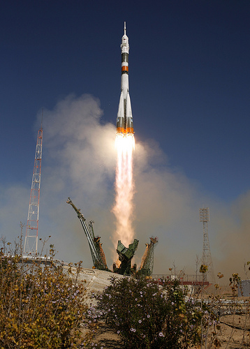Image result for soyuz 1 launch\